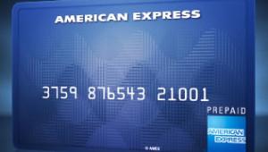 The American Express Prepaid Debit Card