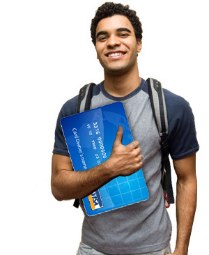 Prepaid Cards for Teens and Students