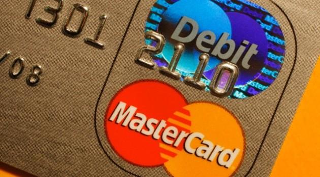 MasterCard Prepaid Gift Cards