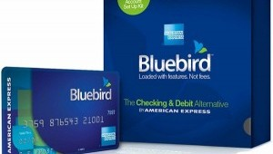 New BlueBird Prepaid Debit Card Now Offering Checks