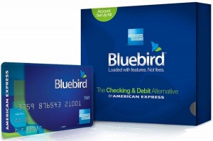 New BlueBird Prepaid Debit Card Now Offering Checks