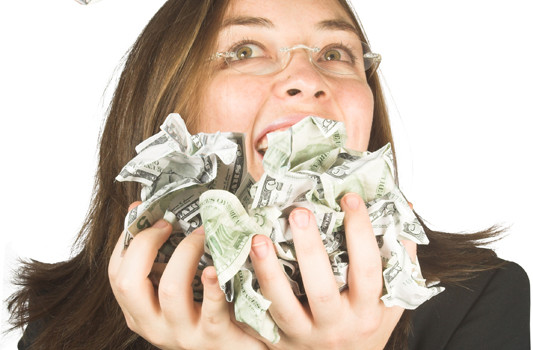 Debit Cards and Rewards