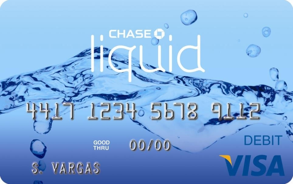 Chase Liquid Rating | Best Prepaid Debit Cards