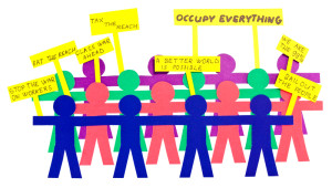 The Occupy Money Cooperative is being launched, first product – prepaid debit card.