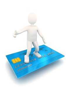 Help credit rebuild cards credit prepaid to