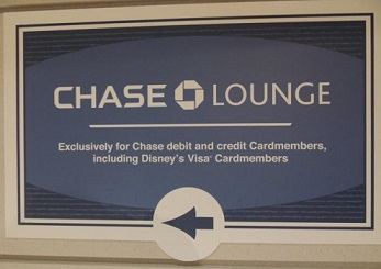 Chase Cardholders Get Wined And Dined