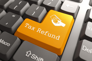 Tax Refunds And Prepaid Debit Cards