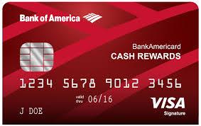 Is Bank of America Cash Rewards Credit Card Good for Balance