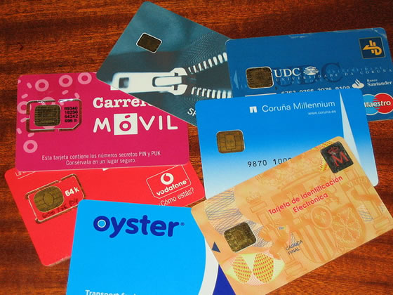 for prepaid cards choose emv chip cards a smart card all around - Prepaid Debit Cards With Emv Chip