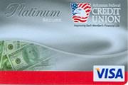 Secured credit card reviews