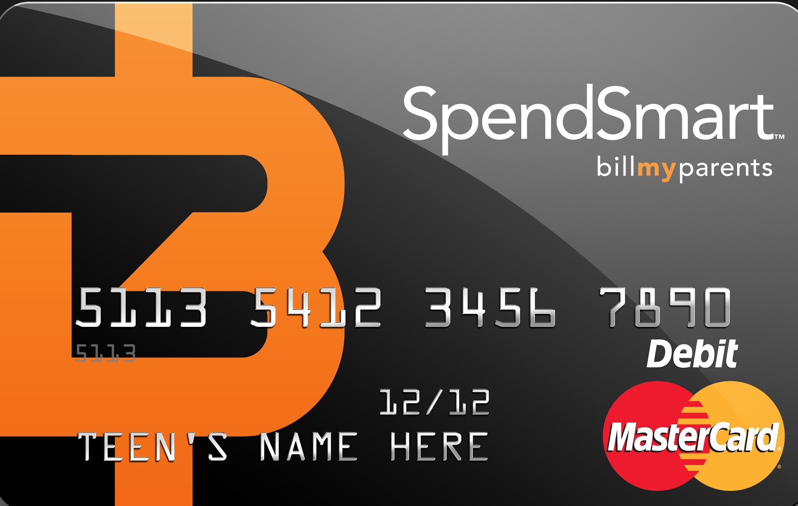 bill my parents reloadable prepaid mastercard no longer available - Prepaid Cards For Teens