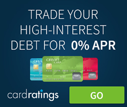 Stop Paying High Interest Now - Transfer Your Balance to a 0% APR Card Today