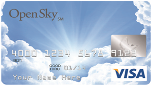 opensky secured card rating - Visa Secured Credit Card