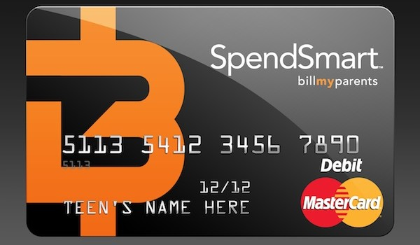 infidelity prepaid credit card