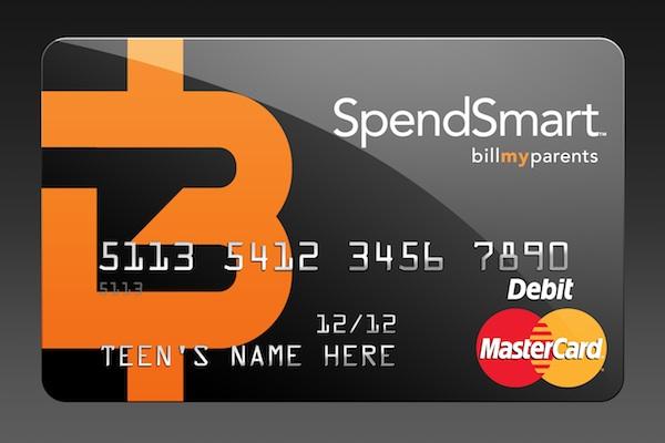 spendsmart best prepaid debit cards - Prepaid Cards For Teens