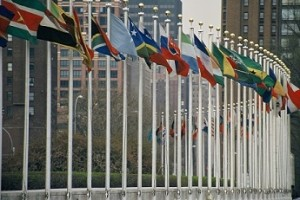 UN Turns To Prepaid Cards