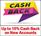 Click here to apply for Top Cash  Back Credit Cards - Cash Back and No Annual Fee