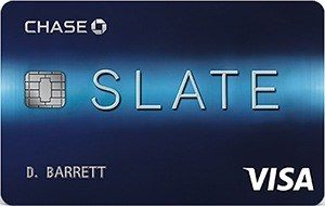 Has Chase Slate No Fee Balance Transfer Offer Expired (0% ...