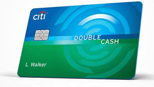 Citi Double Cash Credit Card pays 2% on all purchases.