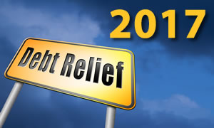 Debt Relief in 2017 Best 0% APR Balance Transfer Credit Cards