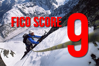 FICO Score 9, available Fall 2014.
