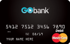 GoBank Prepaid Debit Card Review -A Good Deal or Bad ...