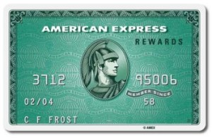 American Express Prepaid