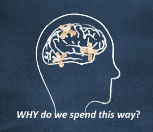 Why do we spend this way?