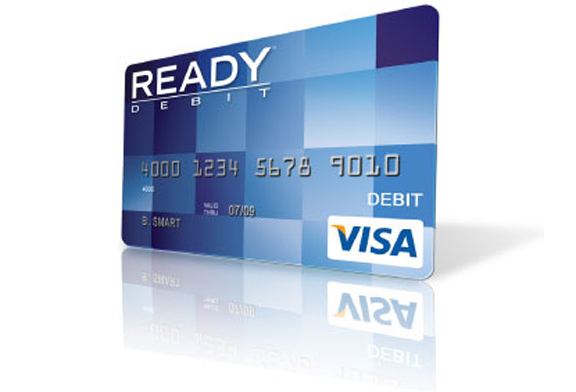 Debit card review