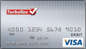 7+ Reviews of TurboTax Prepaid Visa Debit Card: Good, Bad, Worth