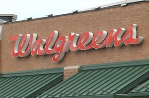 Walgreen's Launches A Prepaid Card