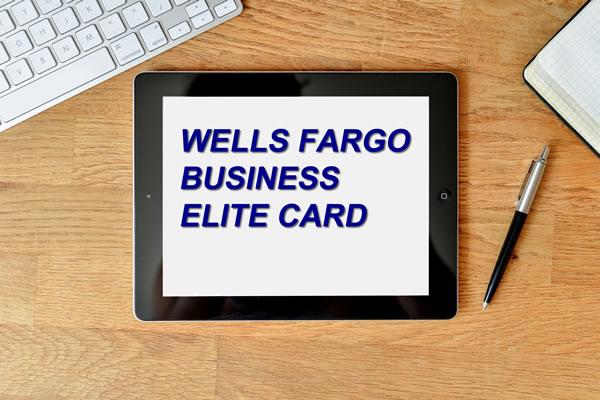 Wells Fargo Business Credit Card Comparison